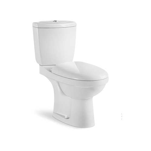 Two Piece Toilet